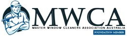 Master window cleaners association australia member